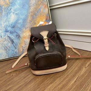 Back packs zaino di lusso zaino da uomo artsy small classic printing Genuine Leather bag 7A high end fashion backpack men bags famousbags