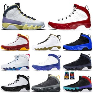 bester outdoor-basketballschuh großhandel-nike air jordan retro s Beste Qualität heißer Verkaufs Jumpman Auf s X Herren Basketball Schuhe Racer Blau Gym Red Space Jam SatinJordanienAir Trainers