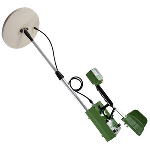 Wholesale detect gold underground resale online - Md underground metal detector for locating and detecting underground gold and silver and precious metal gold detector