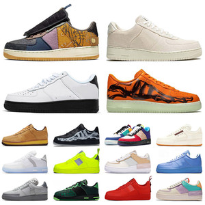 Wholesale one jack for sale - Group buy Beige One n Shadow Cactus Jack Running Shoes Orange Skeleton Mens Womens Mca Black React Sneaekrs s Trainers Size