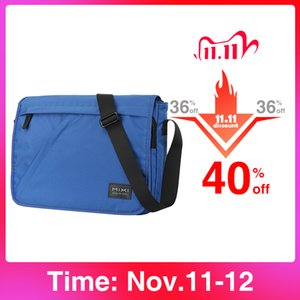 Wholesale wheel boys resale online - Mixi Fashion Men School Boys Crossbody Satchel One Shoulder Bag Messenger Waterproof Big Capacity Designed for Youth M5177 Q1107