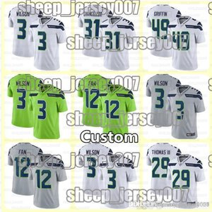 jersey de canciller al por mayor-Seattle