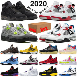 Wholesale 13 fishing resale online - With Box s mens basketball shoes fire red cactus jack black cat Starfish men women trainers sports sneakers size