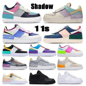 Wholesale pale gold for sale - Group buy Manbasketballshoes shadow men women running shoes utility triple pale ivory sapphire aurora platform mens trainers sports sneakers runners