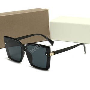 maybach al por mayor-Top hombres gafas The Dawm Brand Maybach Designer Sunglasses Square K Gold Hollow Frame de alta gama alta calidad al aire libre UV400 gafas H4