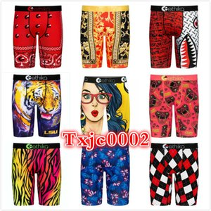 Men Ethika Swimsuit Designer New 2021 Trend Printed Style Fashion Elegant Single Shorts Yoga Pants Underwear Quick Dry Briefs Boxers