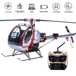 Wholesale flybarless helicopter for sale - Group buy JCZK c Scale Smart Drone CH RC Helicopter L Heli CH D axis Gyro Flybarless GPS Helicopter RTF GHZ Drone Toy1