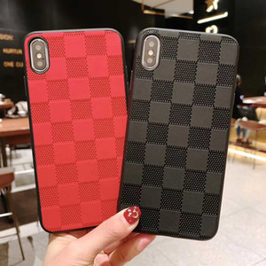 Fashion Phone Case for IPhone 12 11 11Pro 11Pro Max  XR XSMAX X XS 7P 8P7 8  High Quality Designers IPhone Really Cover Case 2-Color