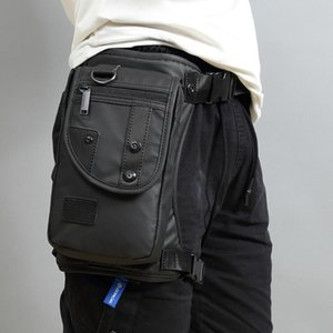 Wholesale leg pouch bag for sale - Group buy Travel Shoulder Crossbody Pouch Waterproof Outdoor Ladies Casual Elegant Lightweight Daily Waist Chest Pack Men Leg Bags