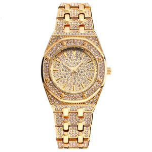 assiste a raposa venda por atacado-Miss Fox Assista Hot Sale Hot Fashion Star High Grau impermeável Diamante Watch s Watch