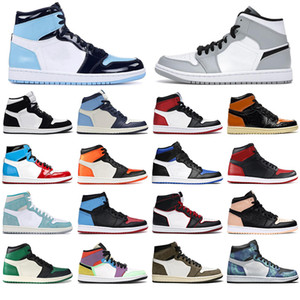 Wholesale table tops resale online - With free socks new High Basketball Shoes HOMAGE TO HOME PHANTOM GYM RED Chicago TOP LAKERS s sports Sneaker size