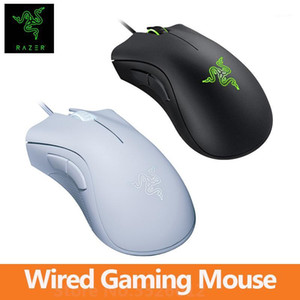 Wholesale mouse razer resale online - Razer Wired Gaming Mouse DPI Optical Sensor Independently Buttons Professional Mouse For Laptop PC Gamer1