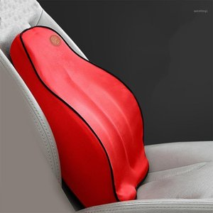 Wholesale high quality chair cushions for sale - Group buy High Quality D Memory Foam Car Pillow Cushion Back Pillow Car Seat for Office Chair Cushion for Auto Universal1