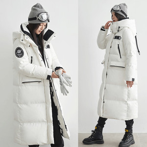 women winter jacket coat womens down jacket femme winterjacken parka puffer jacket coats warm overcoat outwear winterjacke doudoune homme