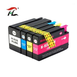 Wholesale ink for hp resale online - 932XL for XL replacement Ink Cartridge for Officejet Printer1
