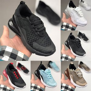 ingrosso scarpe da corsa libere-270C Baby Kids running Shoes Free Air Cushion Children Shoes Youth boys girls Outdoor Children Kids Running Shoes