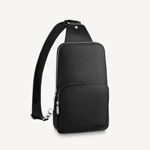спортивные сумки оптовых-N41719 SAC Avenue Sling Bag Designer Men Canvas Cross Body Crossbody Sporty Survey Cool Tote Messenger Bechange Beet Bee Bag Bumage N41720