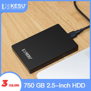 Wholesale mac tablet for sale - Group buy 2 quot KESU Portable External Hard Drive Disk GB USB3 SATA HDD Storage for PC Mac Desktop Laptop Tablet Xbox One PS4