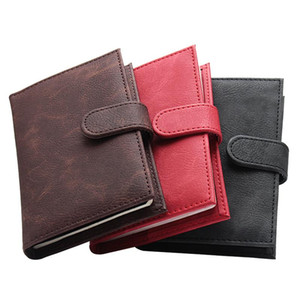 Wholesale leather document passport holder for sale - Group buy New Style passport holder wallets hasp soft PU leather cover for the passport protector travel documents Case