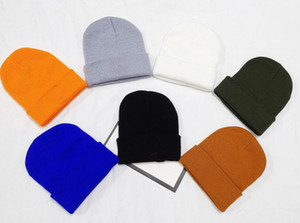 Wholesale hats for sale - Group buy Hot Sale Luxury beanies Hight quality men and women Wool knitted hat classical sports skull caps women High end casual gorros Bonnet GOOSE b