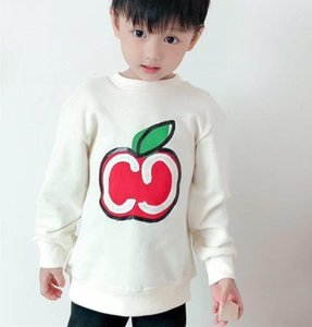 Wholesale shirts for girls for sale - Group buy 2020 new Boys Girls Cartoon T shirts Kids T Shirt For Boys Children Summer long Sleeve T shirt Cotton Tops Clothing baby clothing