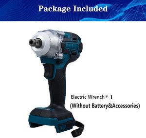 Wholesale lithium cordless screwdriver for sale - Group buy 520nm Electric Power Screwdriver Impact Combo Lithium Brushless Drill Tool Battery Motor Kit Cordless Bits v With Driver Bbygfk bbyFuOE