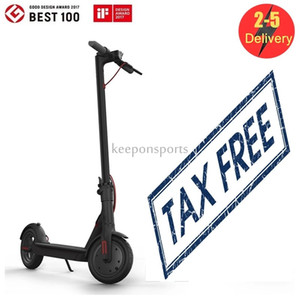 Wholesale new kicks resale online - Mankeel EU US STOCK Factory Direct Sale w v inch Foldable Standing Electric Kick Scooter with Bluetooth APP New MK083