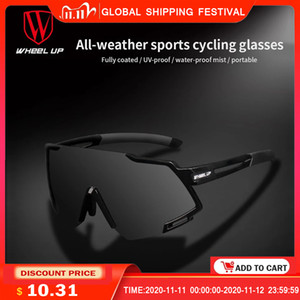 Wholesale hd accessories resale online - Cycling Glasses HD Polarized Sunglasses Eyewear Glasses Outdoor Sport UV Proof Goggle Fully Coated Cycling Accessories
