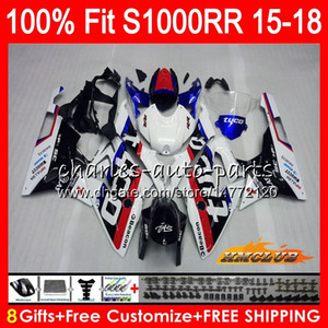 OEM Injection new red blue Mold For TOP S 1000 RR S1000 RR 2015 2016 17 18 Body 6HC.5 S1000-RR S 1000RR S1000RR 15 16 2017 2018 Fairings