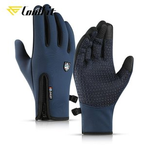 Wholesale ski winter thermal gloves for sale - Group buy CoolFit Thermal Ski Gloves Men Women Winter Skiing Fleece Waterproof Snowboard Gloves Touch Screen Snow Motorcycle Warm Mittens