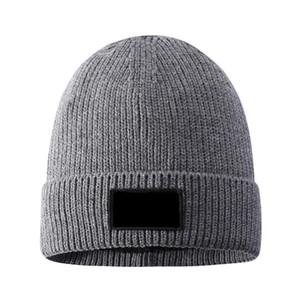 Wholesale golf hats sale for sale - Group buy Hot sale Fashion Beanies Caps Hip Hop Beanie Winter Warm hat Knitted Hats for Women Men gorro Bonnet Beanies Skull Caps