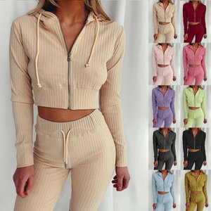 2 Two Piece Set Tracksuit Women African Long Sleeve Shirt Long Top Dress + Pants Casual Leggings Outfits Joggers Matching Suits 2020