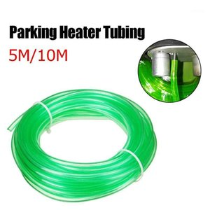 Wholesale park oil for sale - Group buy 5M M Car Heater Fuel Pipe Hose Line Green for Oil Pump Dedicated Tubing For Eberspacher Diesel Air Parking Heater1