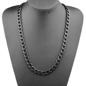 Wholesale now chains resale online - Tisnium Now United Fashion Necklaces Men Women Bracelet Cuba s Chain Solid Stainless Steel High Polished Best Gift Hot Sale1