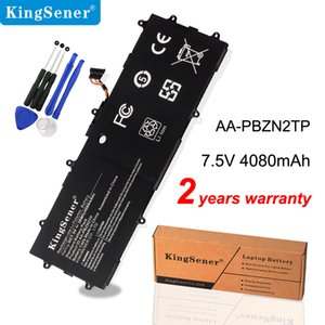 Wholesale samsung chromebook for sale - Group buy KingSener New AA PBZN2TP Tablet Battery for Samsung Chromebook XE500T1C S S s3g XE303 XE303C12 NP905S3G V mAh