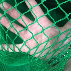 Golf Practice Net Batting Net Heavy Sports Training Aids Polyethylene Golf Practice Ball Training Aids