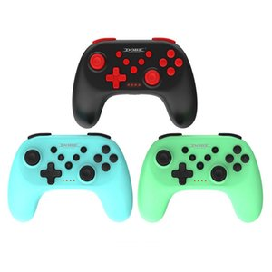 Wholesale nintendo nds games resale online - TNS Wireless Gamepad For Nintendo Switch Pro Controller Bluetooth Joystick For Nintendo Switch Pro PC Game Console W1219