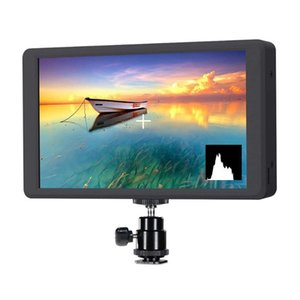 ingrosso canon videocamera hd-F570 pollici sulla fotocamera DSLR Campo Monitor Touch Screen IPS Full HD x1080 Video Focus Assist K Monitor per fotocamera Canon