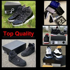 2021 Jubilee 25th Anniversary 11Concord 11 Space Jam 11s prom night 11 Real carbon fiber Top Quality Gym Red Gamma blue Basketball shoes