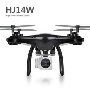 Wholesale wi remote resale online - HobbyLane RC Drone Wi Fi Remote Control Aerial Photography Drone HD Camera W Pixel UAV Gift Toy