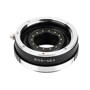Wholesale ef mount adapter for sale - Group buy EOS NEX Metal Lens Mount Adapter Ring Manual Focus for EF Mount Lens to NEX Mirrorless Camera Ring Adapter1