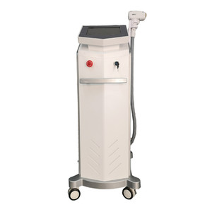 Factory high quality diode laser 808nm diode laser hair removal machine 808 diode laser hair removal