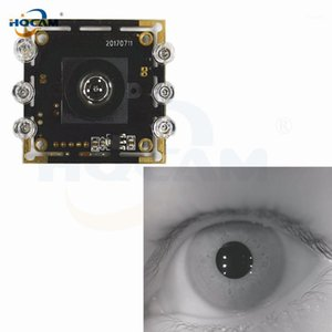 Wholesale usb camera iris resale online - HQCAM USB BW Black and white narrow band nm face recognition iris recognition custom wide dynamic AR0130 camera module1