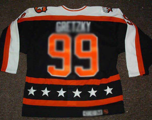 jeu d'étoiles achat en gros de-news_sitemap_homeCustom Custom Wayne Gretzky All Star Game Jerseys Hockey Mens Mens Personnalisé Jerseys XXS XL XL XL XL