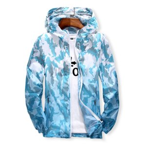 Wholesale clothes hook sizes resale online - Running Jacket Women Men Windbreaker Cycling Camouflage Women s Jackets Coat Female Sport Clothes Ropa Hombre Santic Plus Size