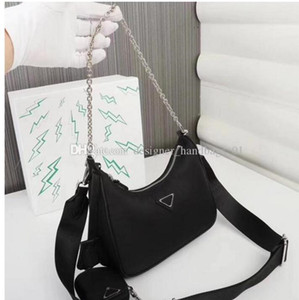 tout neuf achat en gros de-news_sitemap_homeBrand new series handbag Re Edition set canvas hobo for women shoulder bag
