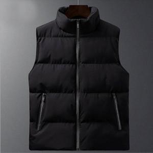 Wholesale NEW adÏdÄs Men's Vests quality Men Wear Thick Winter Outdoor Heavy Coats Down mens face jackets Clothes