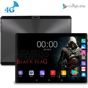 Wholesale new octa core tablet for sale - Group buy New Original inch Tablet Pc Octa Core G Phone Call Google Market GPS WiFi FM Bluetooth Tablets G G Android