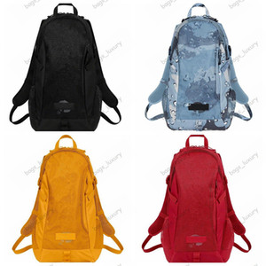 Wholesale yellow backpacks for sale - Group buy Men Sports Backpacks Fashion Large Capacity Fitness Backpacks School Bags Handbag Gym Back Packs Travel Backpacks Colors
