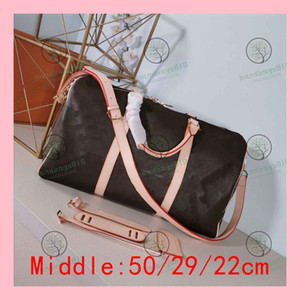 Wholesale vintage leather knitting bag for sale - Group buy duffle bag duffel bag travels luggages bag travels luggages handbags CasualTravel travelugage Bags Vintage classics travels luggages